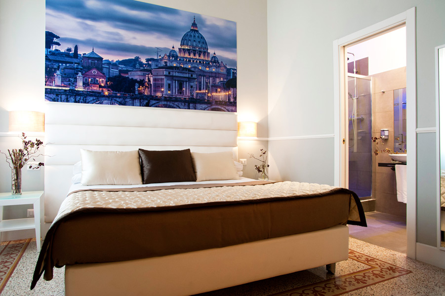 bed-and-breakfast-roma