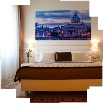 Junior Suite Roma